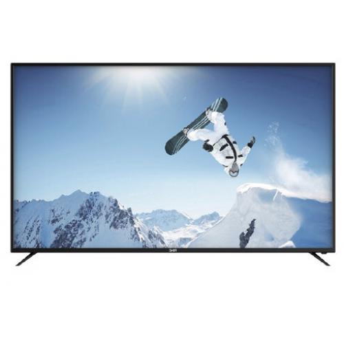 TELEVISION LED GHIA 65PULG SMART TV UHD