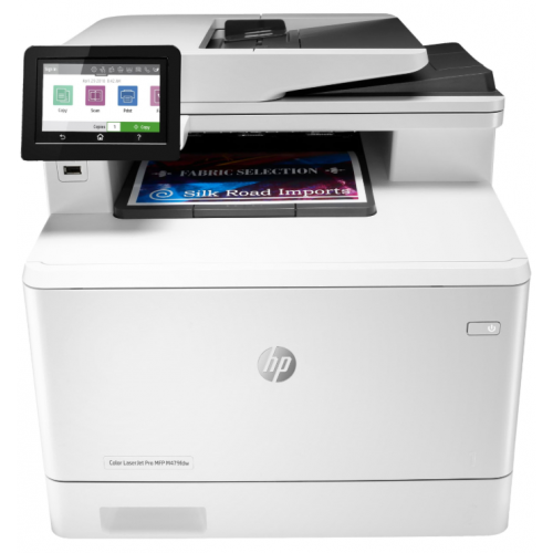 HP LaserJet Pro MFP M428dw W1A28A#BGJ