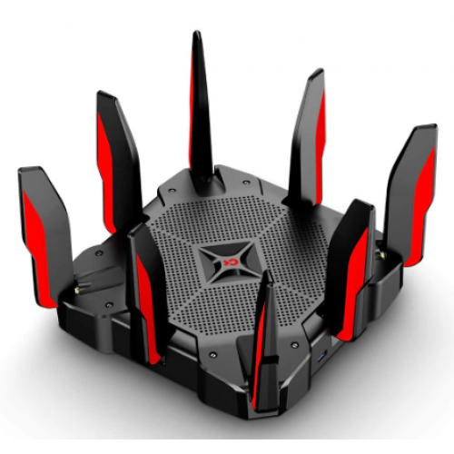 ROUTER GAMING INALAMBRICO TP-LINK ARCHER