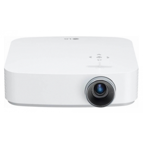 VIDEOPROYECTOR PORTATIL LED LG PF50KA 600ANSILUMENES FHD1920X1080