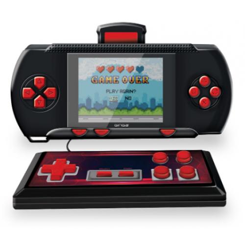 Consola de juegos HD Mini de TV clásico con controlador