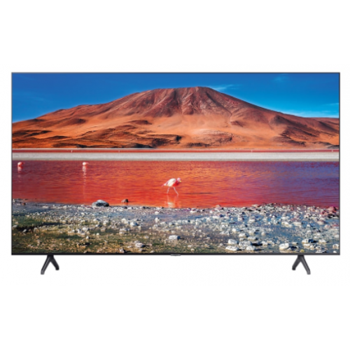 TELEVISION LED SAMSUNG 43 SMART TV SERIE TU7000