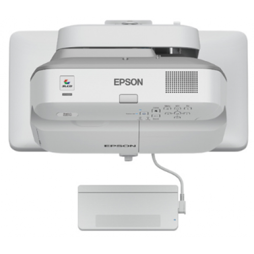VIDEOPROYECTOR EPSON POWERLITE BRIGHTLINK 675WI