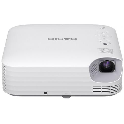 VIDEOPROYECTOR CASIO HIBRIDO LASERLED XJ-S400WN