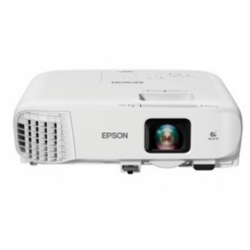 VIDEOPROYECTOR EPSON POWERLITE X39, 3LCD, XGA, 3500 LUMENES