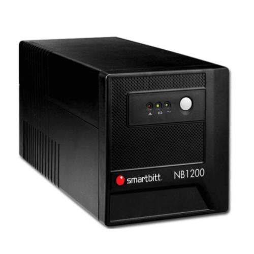 NO BREAK SMARTBITT 1200VA / 600W SBNB1200