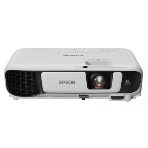 VIDEOPROYECTOR EPSON POWERLITE X41+