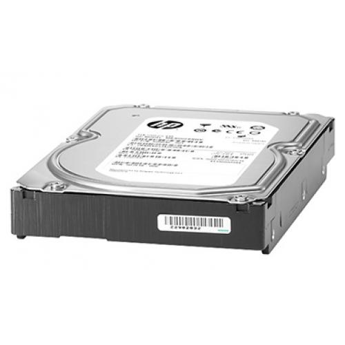 DISCO DURO PARA SERVIDOR HPE 1TB 6G SATA 3.5 INC NHP MDL HDD
