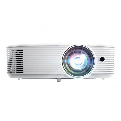 VIDEOPROYECTOR OPTOMA X318ST