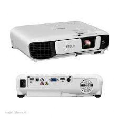 VIDEOPROYECTOR EPSON POWERLITE W42+