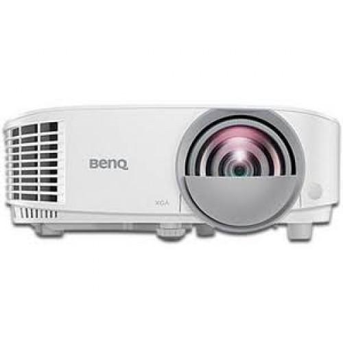 VIDEOPROYECTOR BENQ DLP MX825ST XGA 3300 LUMENES LAMPARA HASTA 15,000 HORAS