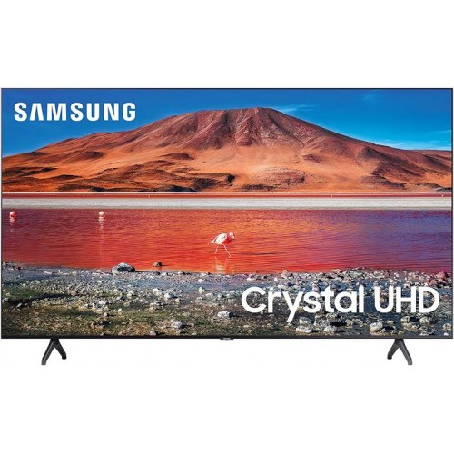 TELEVISION LED SAMSUNG 50 SMART TV SERIE TU7000