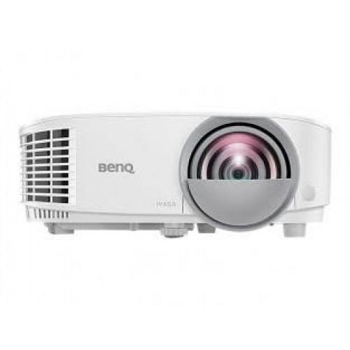 VIDEOPROYECTOR BENQ DLP MW826ST WXGA 3400
