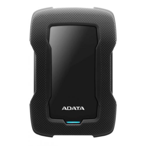 DD EXTERNO 1TB ADATA HD330 2.5 USB 3.2 SLIM CONTRAGOLPES NEGRO WINDOWS/MAC/LINUX