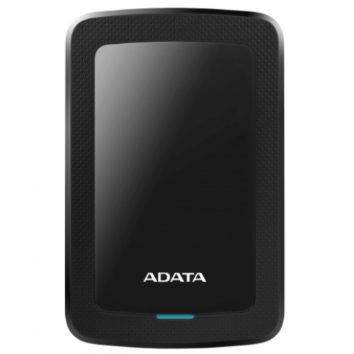 DD EXTERNO 4TB ADATA HV300 DASHDRIVE SLIM 2.5 USB 3.2 NEGRO WINDOWS/MAC/LINUX