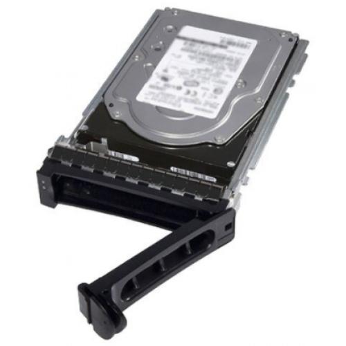 DISCO DURO DELL 480 GB SSD SATA LECTURA INTENSIVA 2.5 PULGADAS 6GBPS HYB CARR A 3.5 PULGADAS 400-BDPD