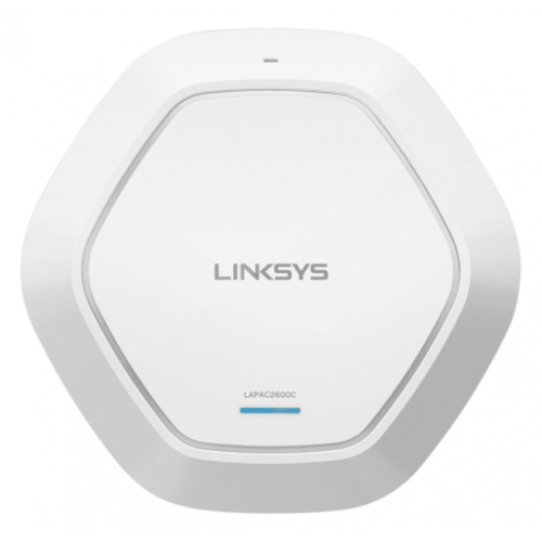 ACCESS POINT LINKSYS LAPAC2600C AC2600 DUAL-BAND CLOUD AC WAVE 2 #CLOUD MANAGER#