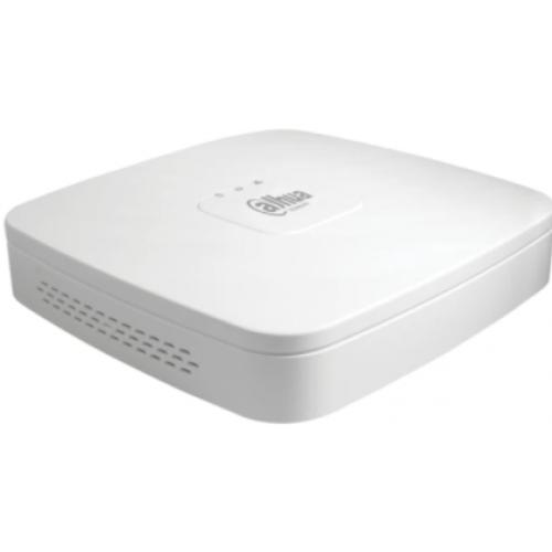 DVR DAHUA / 8 CANALES HDCVI PENTAHIBRIDO 1080P LITE/ H265/ HDMI/ VGA/2 CH IP ADICIONALES 82/1 SATA HASTA 6TB/P2P/SMART AUDIO HDCVI