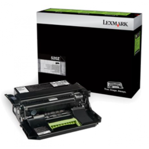 UNIDAD DE IMAGEN LASER LEXMARK / COLOR NEGRO / HASTA 100 000 PAGINAS / 5% DE COBERTURA / P/MODELOS MS812 MS811 MX812 MX811 MS810 MX711 MX710.