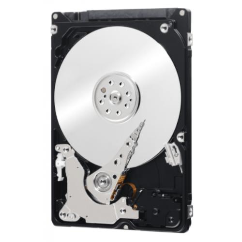 DD INTERNO WD BLACK 2.5 500GB SATA3 6GB/S 32MB 7200RPM 7MM P/NOTEBOOK-ULTRABOOK/GAMER/ALTO RENDIMIENTO