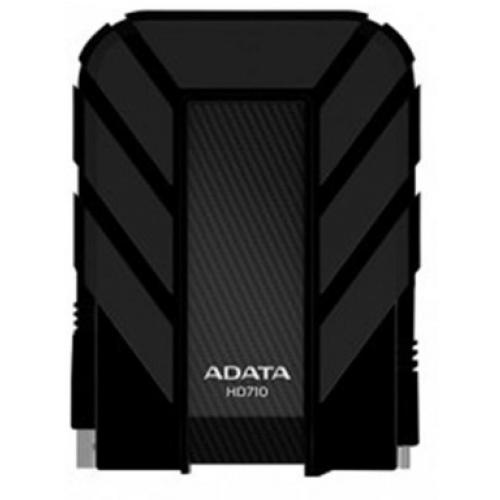 DD EXTERNO 1TB ADATA HD710P 2.5 USB 3.2 CONTRAGOLPES NEGRO WINDOWS/MAC/LINUX