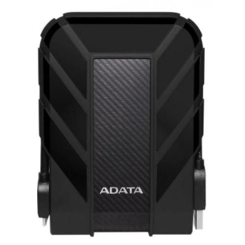 DD EXTERNO 2TB ADATA HD710P 2.5 USB 3.2 CONTRAGOLPES NEGRO WINDOWS/MAC/LINUX