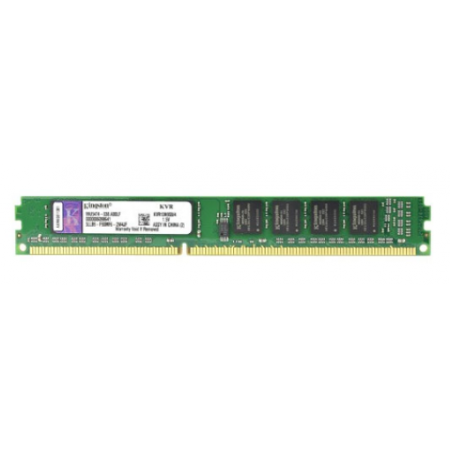 MEMORIA KINGSTON UDIMM DDR3 4GB 1333MHZ VALUERAM CL9 240PIN 1.5V P/PC