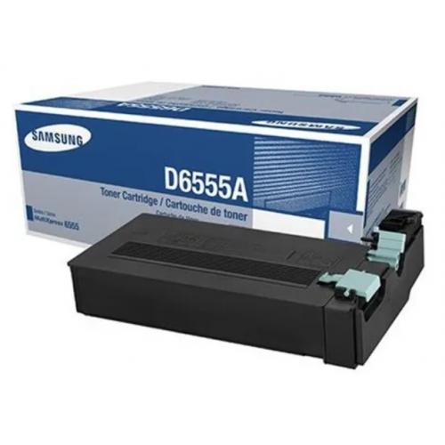 TONER SAMSUNG NEGRO D6555A P/ SCX-6545N SCX-6555N / 25000 PAG.