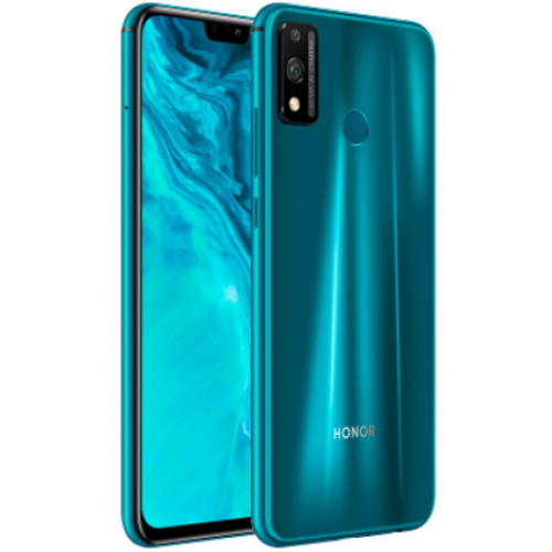 HONOR 9X LITE VERDE