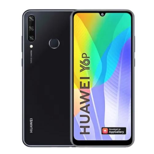 HUAWEI Y6P 64 GB NEGRO