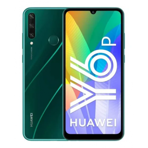 HUAWEI Y6P 64 GB VERDE