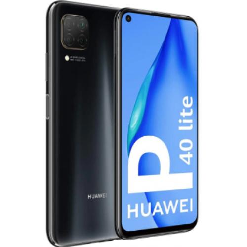HUAWEI P40 LITE 128 GB NEGRO