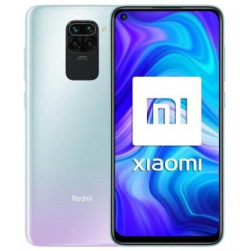 XIAOMI REDMI 9 64GB BLANCO