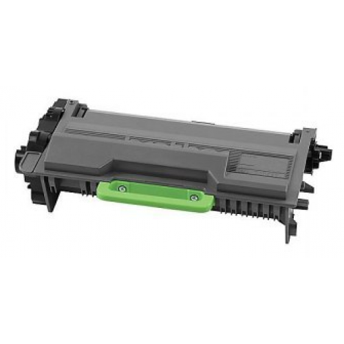 TONER BROTHER NEGRO TN880 12 000 PAG APROXIMADAMENTE SUPER ALTO RENDIMIENTO PARA HLL6200DW HLL6400DW MFCL6700DW MFCL6900DW