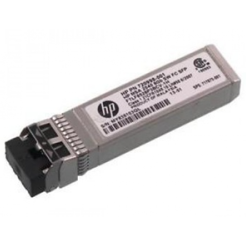 TRANSCEIVERS HPE MSA 2050/2052 SFP FC 8GB SW 4 PACK
