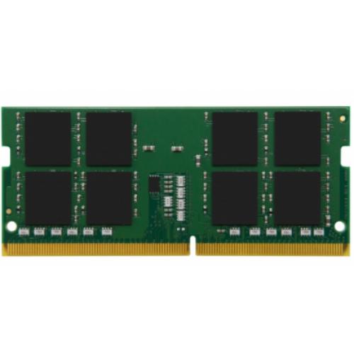 MEMORIA PROPIETARIA KINGSTON SODIMM DDR4 4GB 2400MHZ CL17 260PIN 1.2V P/LAPTOP