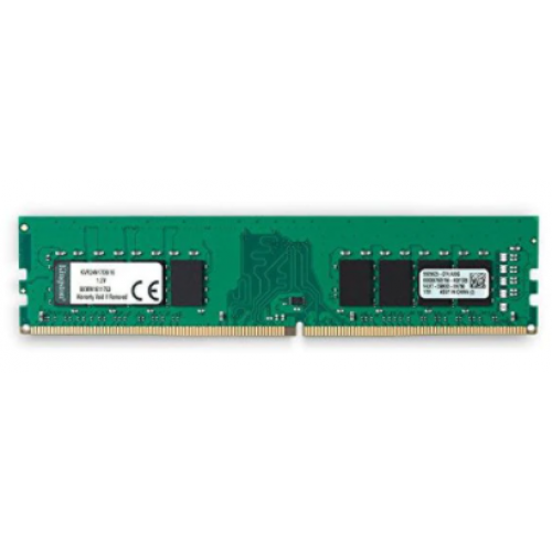 MEMORIA KINGSTON UDIMM DDR4 16GB PC4-2400MHZ VALUERAM CL17 288PIN 1.2V P/PC