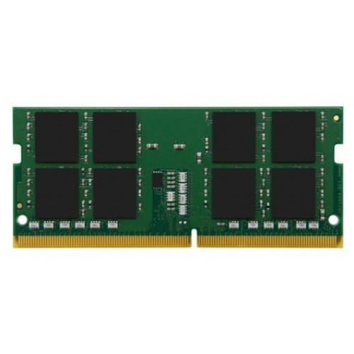 MEMORIA PROPIETARIA KINGSTON SODIMM DDR4 8GB 2400MHZ CL17 260PIN 1.2V P/LAPTOP