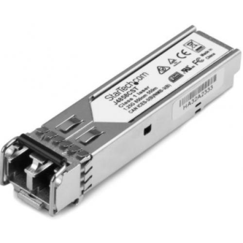 MODULO TRANSCEPTOR SFP COMPATIBLE CON HP J4858C – 1000BASE-SX – STARTECH.COM MOD. J4858CST