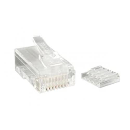 PAQUETE DE 50 CONECTORES RJ45 MODULARES PARA CABLE CAT6 – STARTECH.COM MOD. CRJ45C6STR50