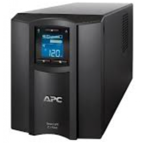 UNIDAD SMART-UPS DE APC 1500 VA PANTALLA LCD 120 V CON SMARTCONNECT