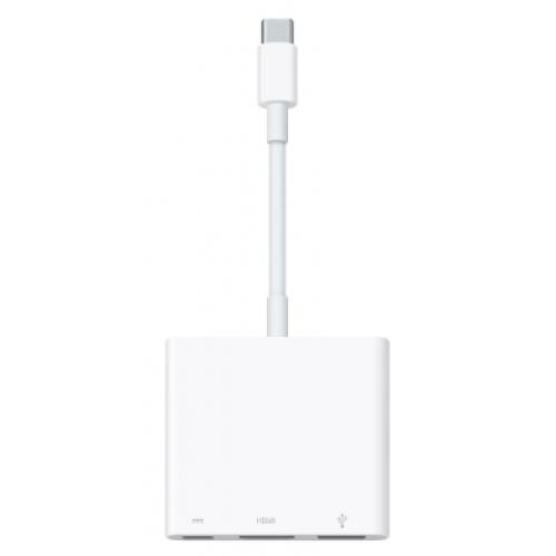 ADAPTADOR USB-C A MULTIPUERT AV DIGITAL (HDMI)
