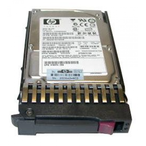 DISCO DURO HPE MSA 8TB/12G SAS/7200 RPM/LFF