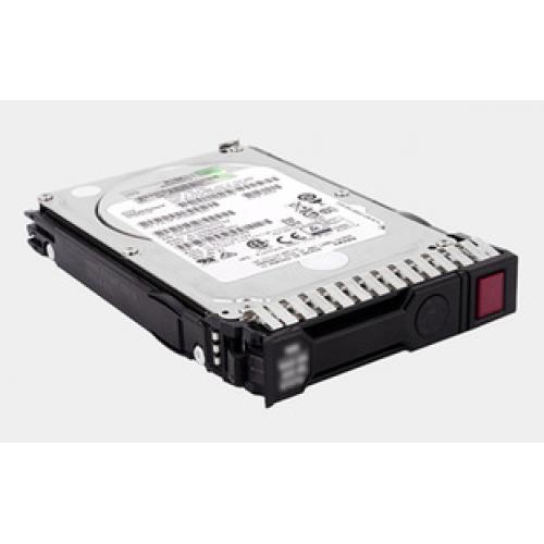 DISCO DURO PARA SERVIDOR HPE 1.2TB SAS 1000 RPM 2.5 SFF