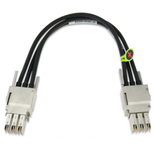 CABLE CISCO STACKWISE-480 PARA CATALYST 3850 50CM STACK-T1-50CM