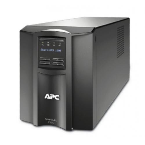 SMART-UPS DE APC 1500¶ VA LCD 120¶ V CON SMARTCONNECT