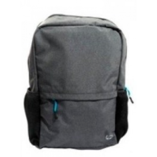 HP 15.6 CROSSOVER GREY BACKPACK