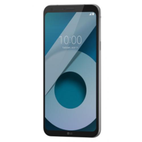 LG Q6 PLUS 64GB PLATINUM