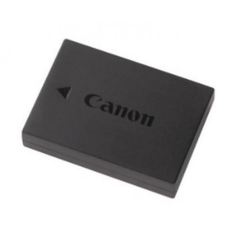 BATERIA CANON MODELO LP-E10 PARA CAMARAS PROFESIONALES CANON EOS T6 Y T5 EF-S 18-55MM III