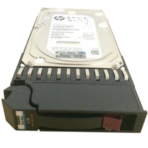 DISCO DURO HPE MSA 6TB/12G SAS/7200 RPM/LFF